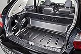 Carbox Kofferraumwanne inklusive Ladekanten-Schutz passgenau passgenau nur für das unten angegebene Fahrzeug * Bitte Hinweise beachten!*