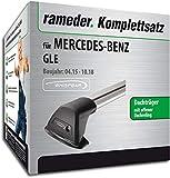 Rameder Komplettsatz, Dachträger Flush für Mercedes-Benz GLE (120046-13966-5)