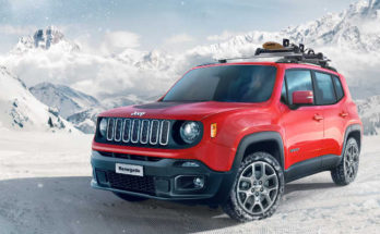 Jeep Renegade Nitro Special Edition 2017