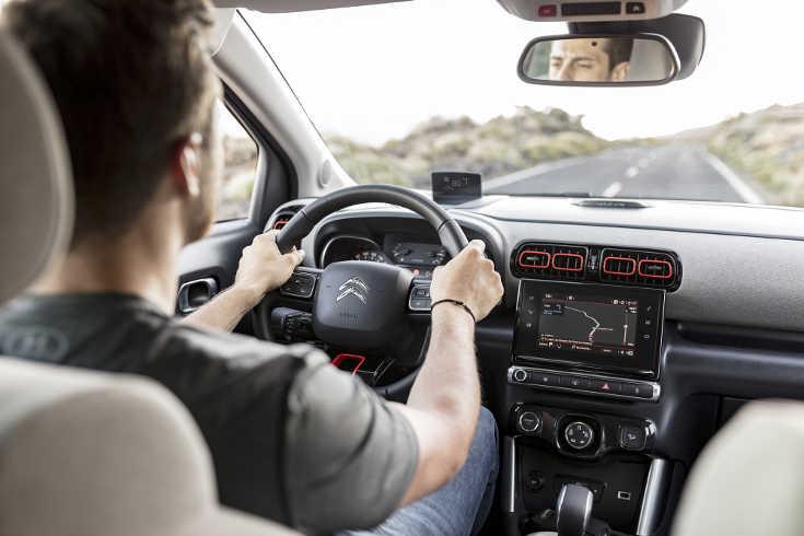 Citroen C3 Aircross: SUV auf C3-Basis startet im Herbst - SUV-MOTORS.DE