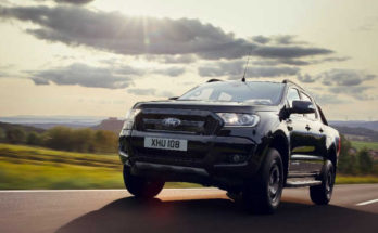 Ford Ranger Black Edition 207