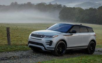Range Rover Evoque II (2019)
