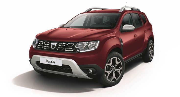 Dacia Duster Adventure: Vollausstattung und TCe 150 GPF