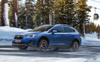 Subaru XV Sondermodell 2019