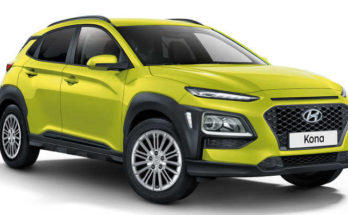 Hyundai Kona YES! Plus