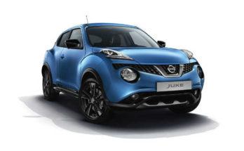 Nissan Juke Bose Personal Edition 2019