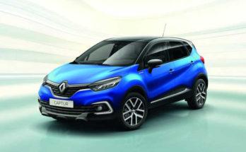 Renault Captur Version S: Sondermodell mit mehr Komfort
