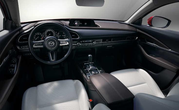 Mazda CX-30: Neues Kompakt-SUV zwischen CX-3 und CX-5