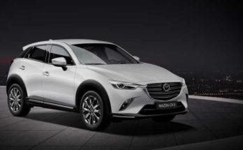 Mazda CX-3 Kangei: Sondermodell mit exklusiven Features