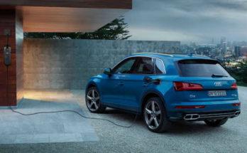 Audi Q5 55 TFSI e quattro: Plug-in-Stromer schafft 40+ km elektrisch