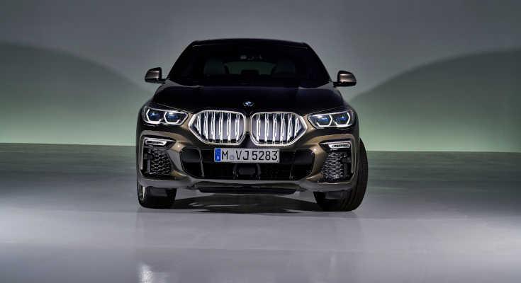 Bmw X6 2020 3 Generation Des Suv Coupes Kommt Ende 2019 Suv