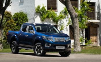 Nissan Navara 2019: Pick-up auf mehr Leistung & Effizienz getrimmt