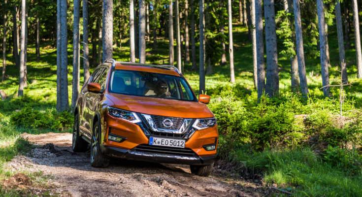 Nissan X-Trail: Neue Motoren für das japanische Crossover-SUV
