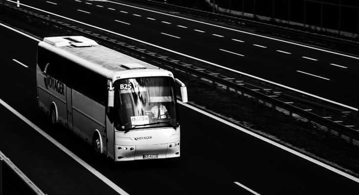 Ratgeber Reisebus mieten in Deutschland: So geht's...