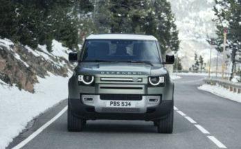 Land Rover Defender 2020: Neuauflage der Offroad-Ikone