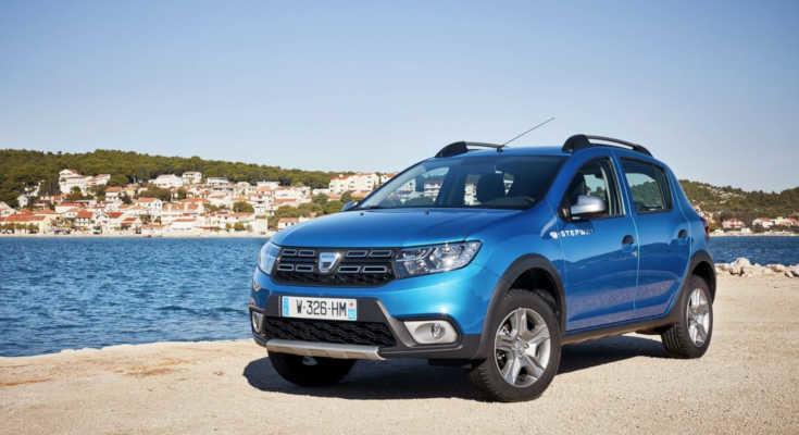 Dacia Duster Anniversary: Sondermodell zum 15-jährigen Jubiläum
