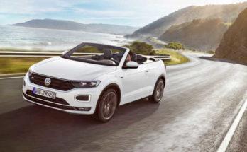 VW T-Roc Cabrio: Open Airler steht ab 27.495 Euro im Vorverkauf