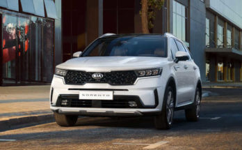 Kia Sorento IV 2020: Neuauflage für das große SUV