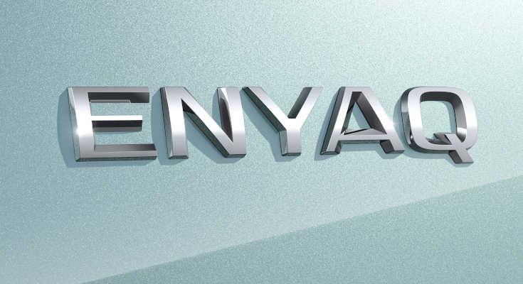Skoda Enyaq: VW-Tochter kündet E-SUV auf MEB-Basis an