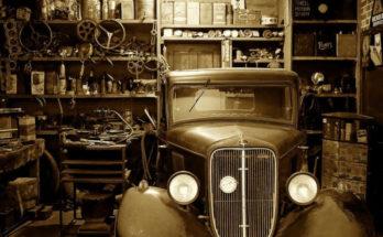 Werkstatt Technik: Die Must-haves auf einen Blick