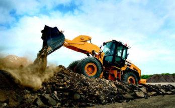 Ersatzteile für Baumaschinen: Online oder offline kaufen?