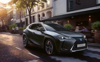 Lexus UX 250h Style Edition: 1.500 Euro Preisvorteil