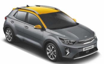 Kia Stonic 2021: Mildhybrid und neues Infotainment
