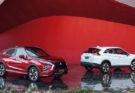 Mitsubishi Eclipse Cross Plug-in-Hybrid 2021