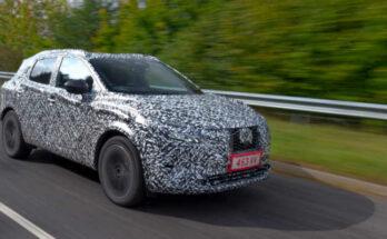Nissan Qashqai III (2021): Erste Infos, erster Teaser