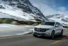 Mercedes EQC 2021: neues Basismodell & neue AMG-Sportversion