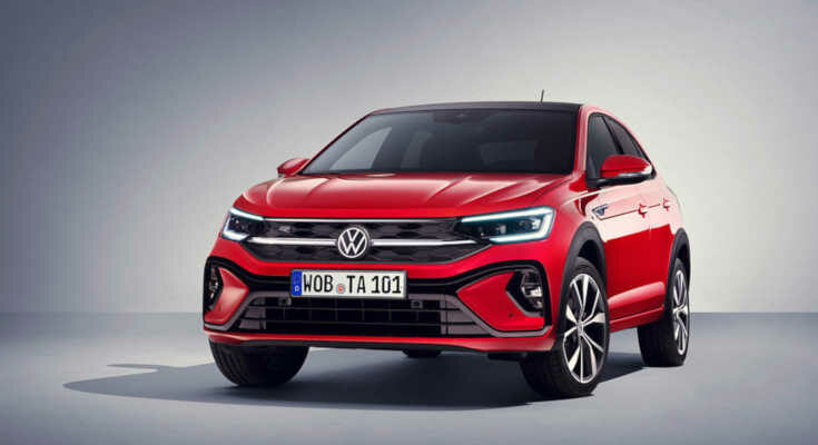 VW Taigo 2021: T-Cross Coupé steht Dezember im Handel