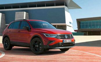 VW Tiguan Urban Sport: mehr Serie, sportlicher Look